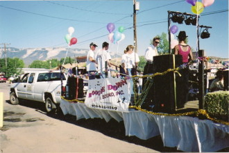 event entertainment colorado