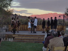 memorable wedding entertainment